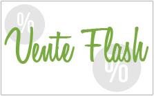 Vente flash : chaque semaine une marque de parapharmacie � prix r�duit