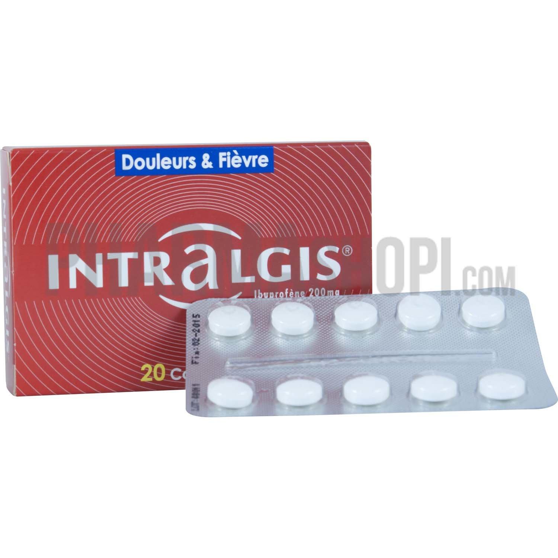 Acheter Ibuprofen En France