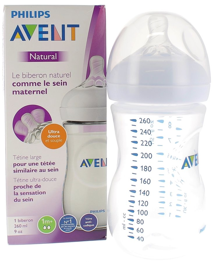 Philips Avent Avent Tasse /à bec 9oz//260ml rose