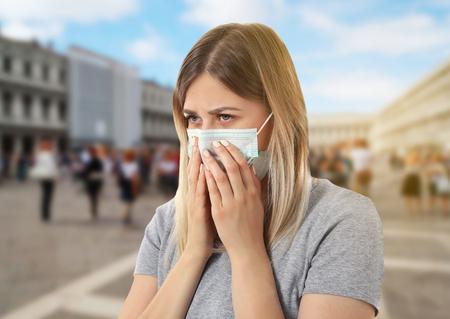 prévention voyageurs coronavirus