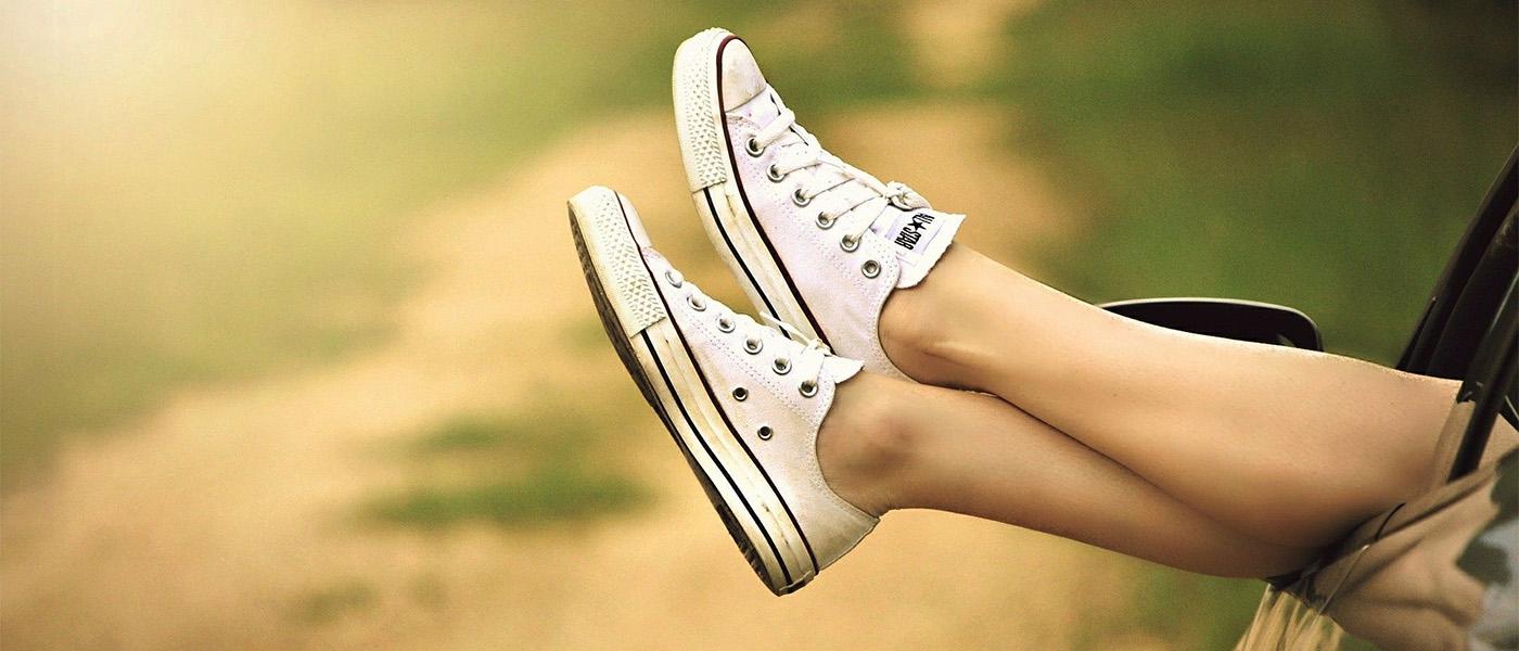 choisir ses chaussure pour la randonnée