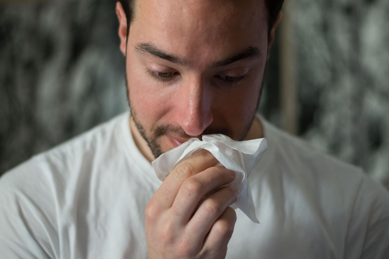 symptôme allergie