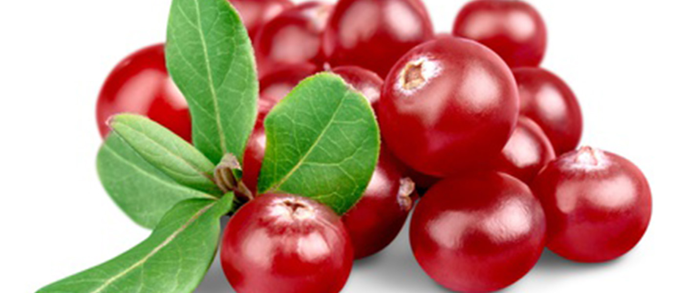 cranberry contre les cystite