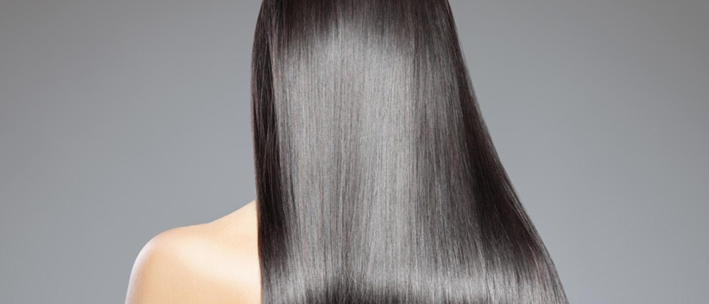 huile essentielle dans les cheveux