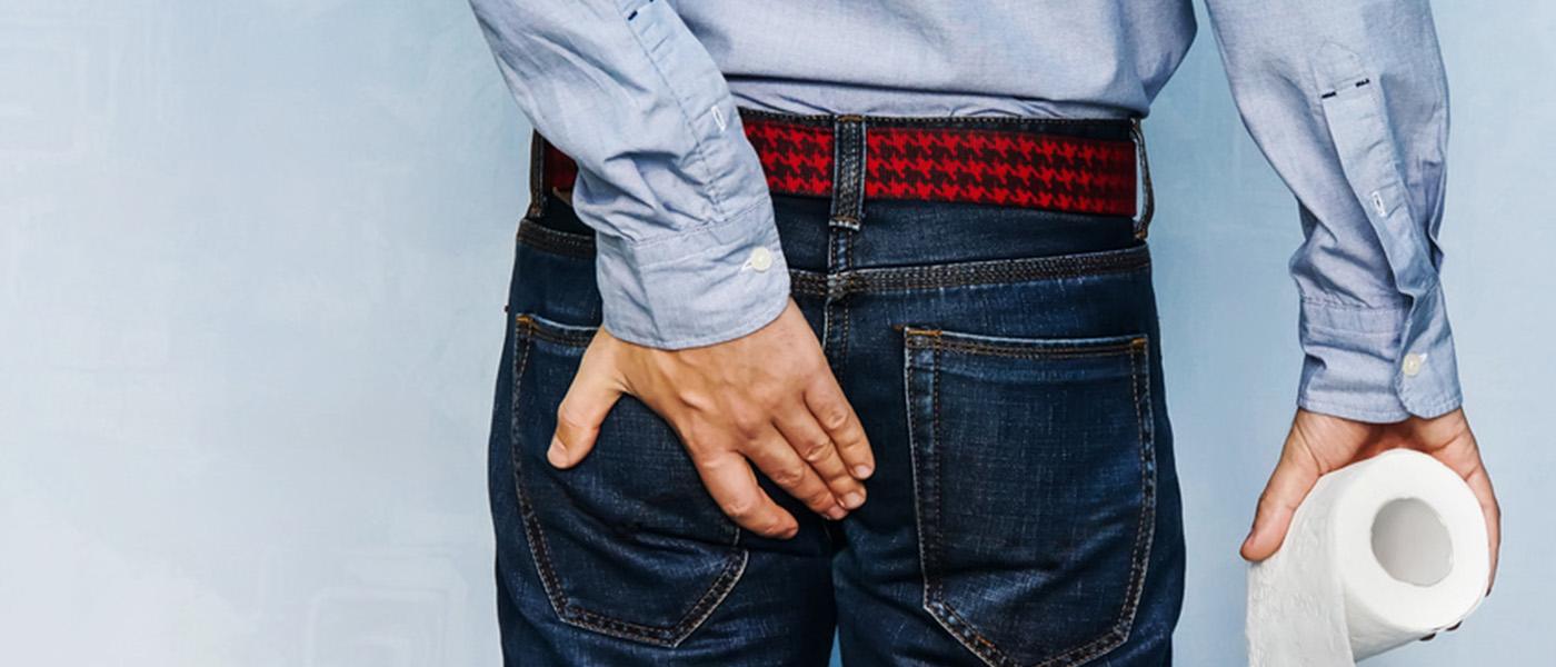 symptomes des hemorroides