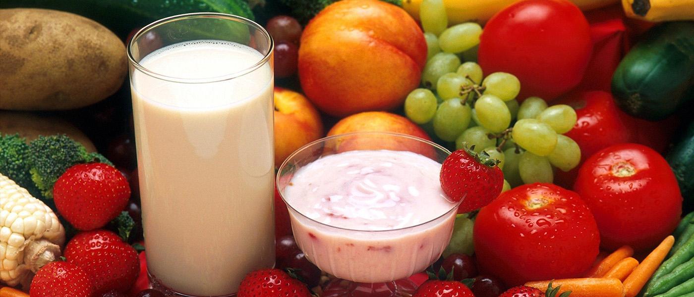 fruits et legumes en cas de diarrhée