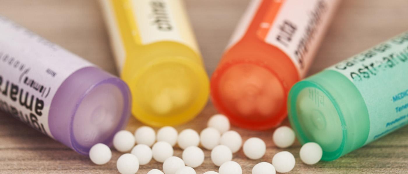 homeopathie bouton de fièvre