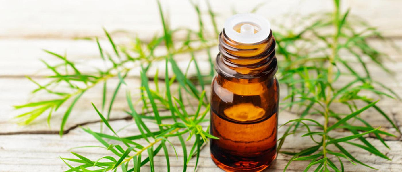 huile essentielle pour le mal de gorge