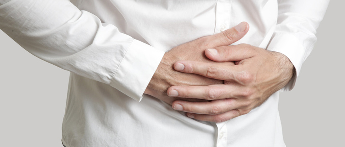 huile essentielle de menthe poivree contre le mal de ventre