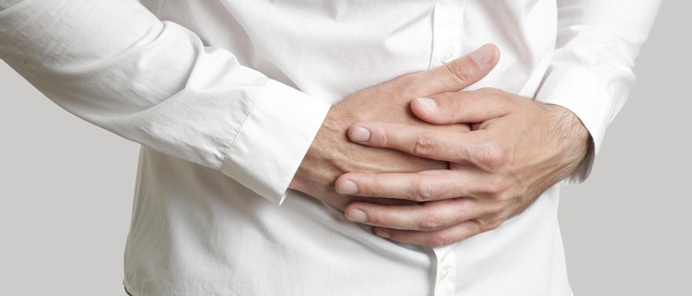 soigner le mal de ventre avec des huiles essentielles