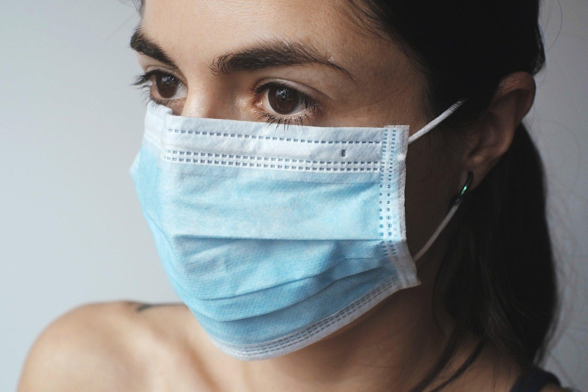masque chirurgicaux