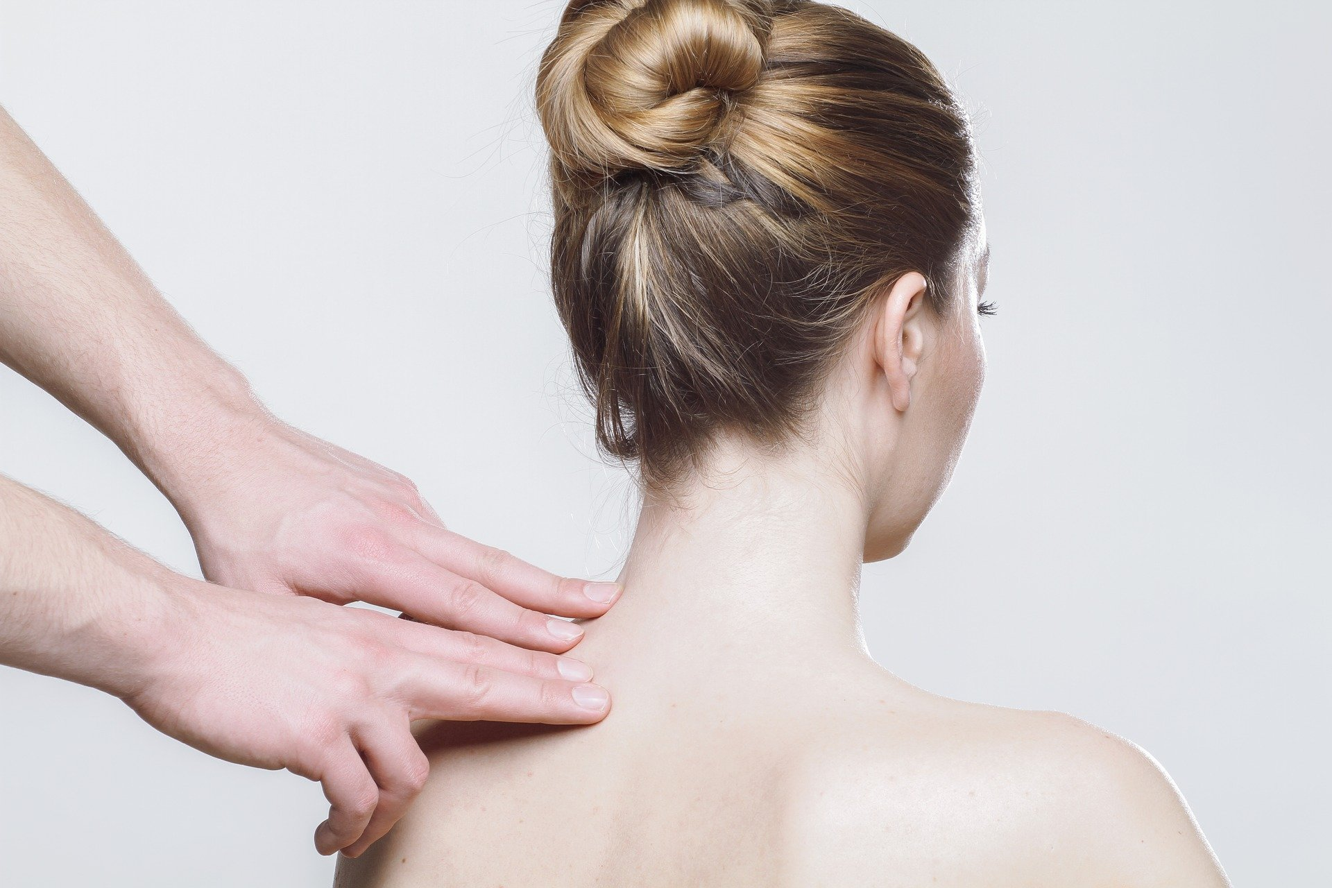 massage pour soulager les rhumatismes