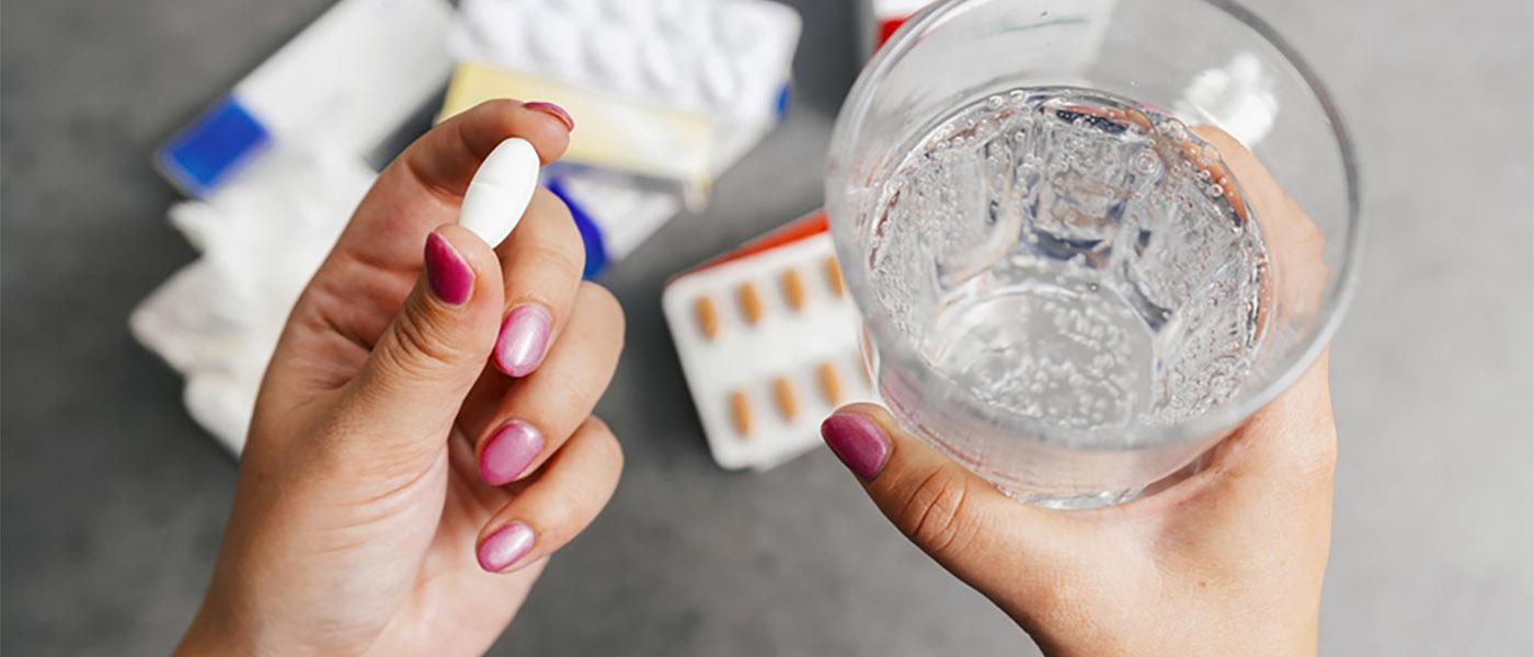 ibuprofène femme enceinte