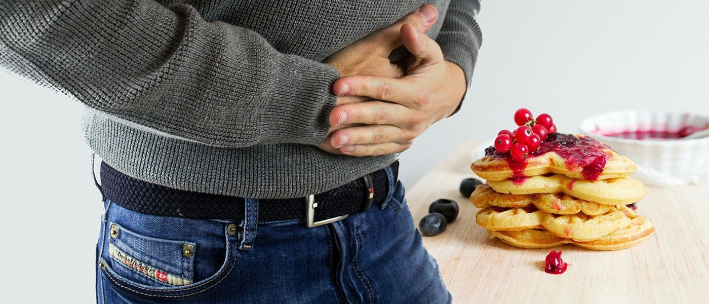problème de digestion