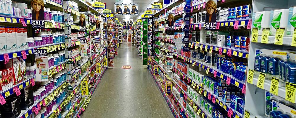 produits d'hygiene parapharmacie