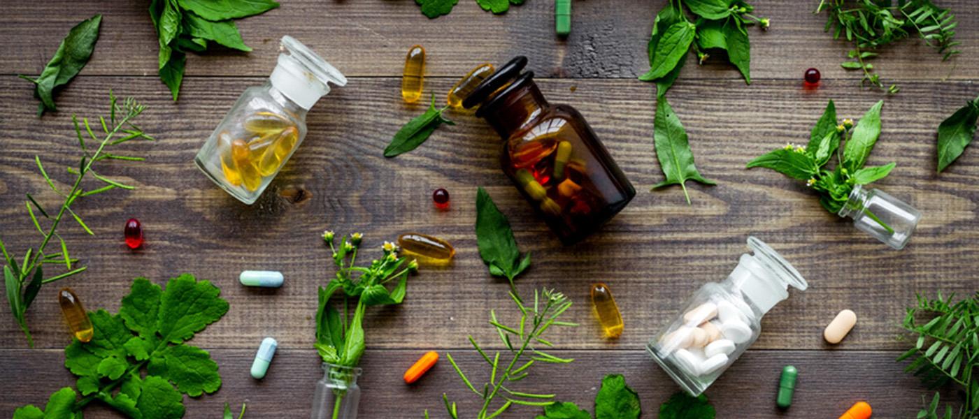 traitement naturelle pour soigner une entorse