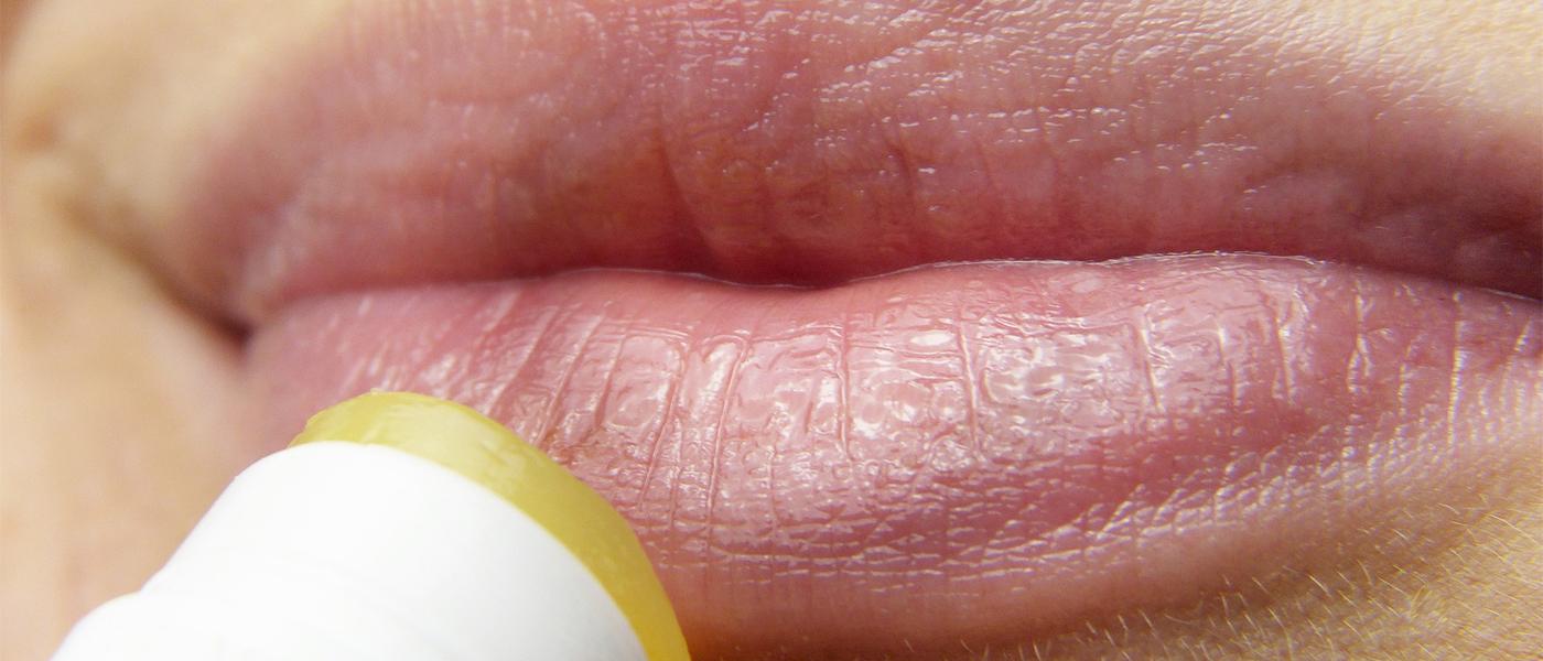 crème contre l'herpes