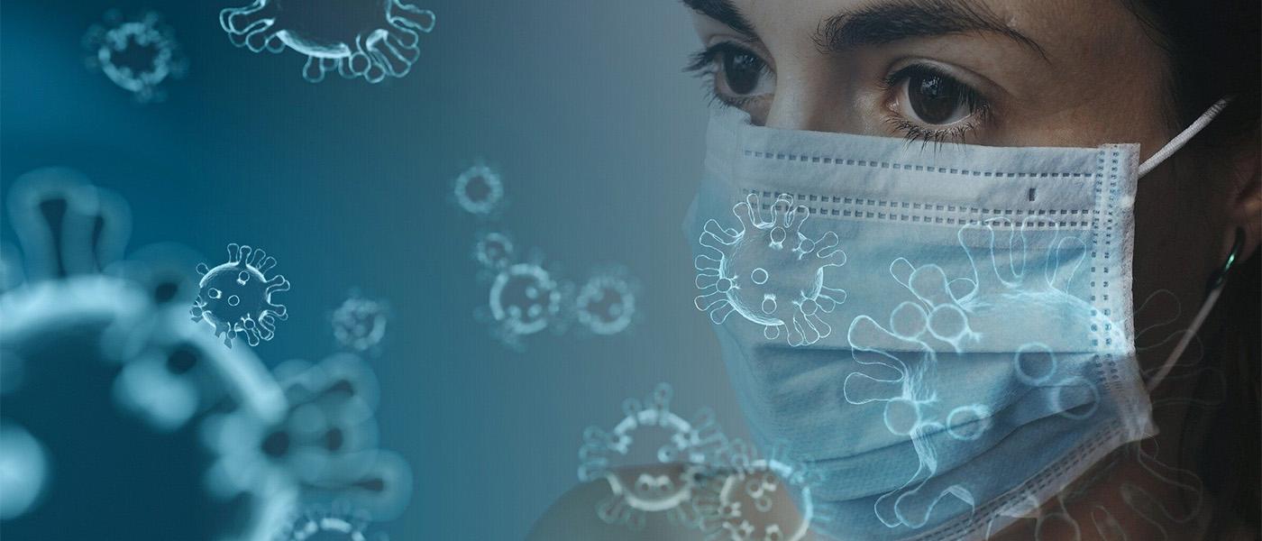 se protéger d'un virus