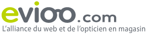 evioo.com, l'alliance du web et de l'opticien en magasin