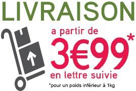 pharmacie en ligne : livraison des 3,99 euros !