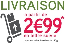 pharmacie en ligne : livraison des 2,99 euros !