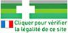 Site autorisé pour la vente de médicaments