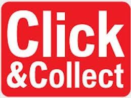 RETRAIT DE LA COMMANDE SUR PLACE : CLICK & COLLECT