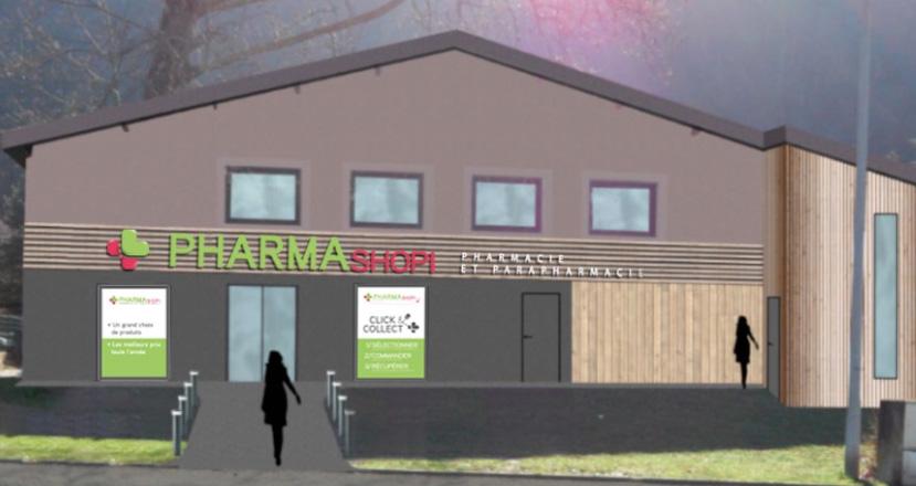 Pharmacie Silvestre en Isère : pharmacie française autorisée à la vente de médicaments sur internet