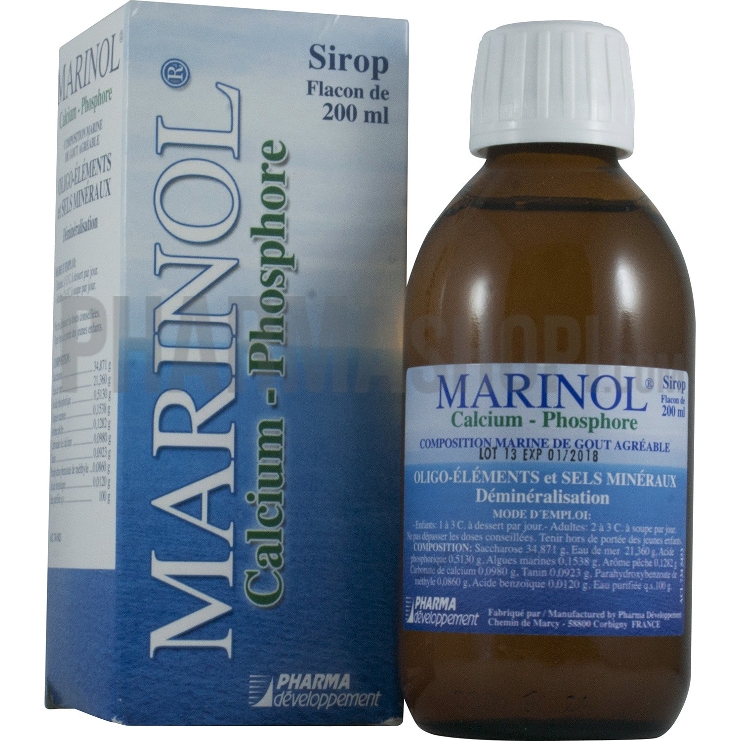 Watch Marinol video