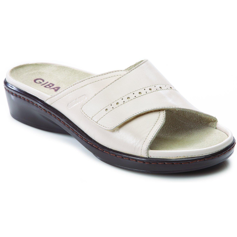 Podactiv chaussure de confort Rimini creme femme