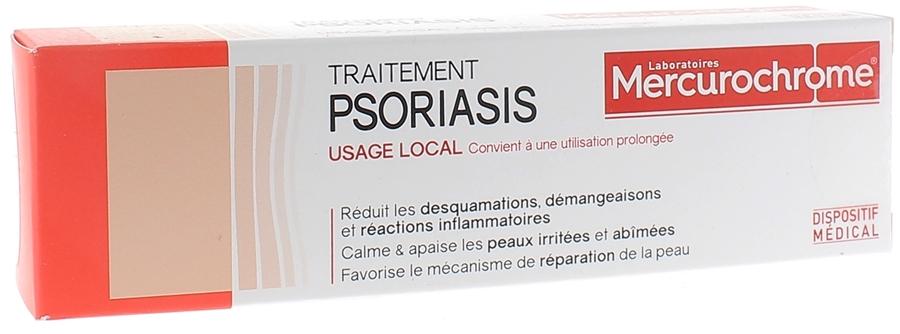 crème psoriasis pharmacie