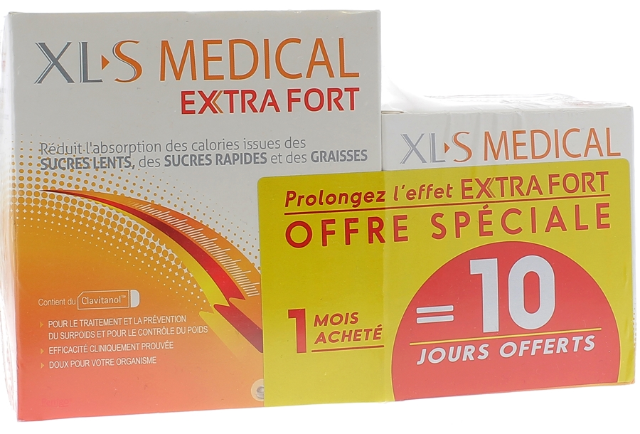XLS Medical, Arnaque ou Fiable?