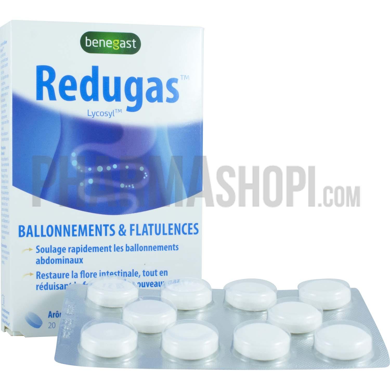 medicament pour les flatulences