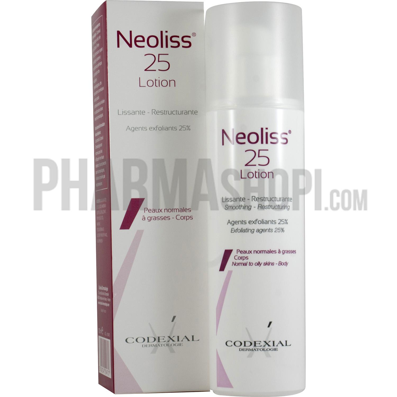 neoliss 25