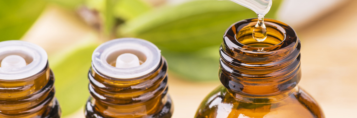 huile essentielle mal de ventre regles