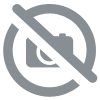 Protection tibia hydrogel sports akileïne - 1 paire lavable et réutilisable